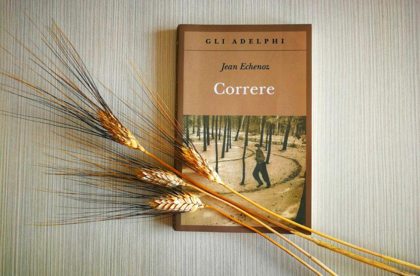 """Libri sulla corsa: recensione di """"Correre"""" di Jean Echenoz, il libro sulla vita di Emil Zátopek"""