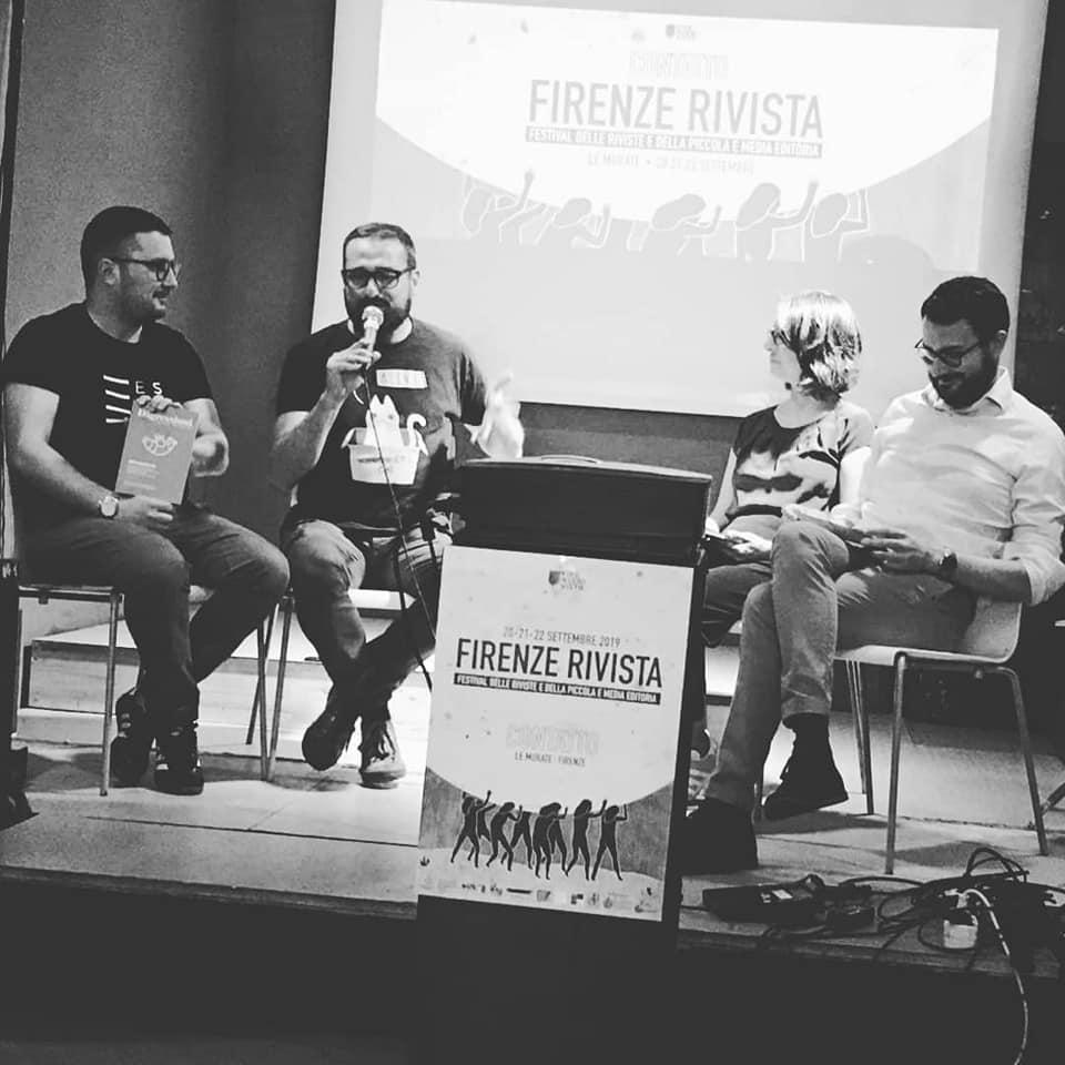 Diego Tonini, Francesco Zanolla, Laura Cuzzubbo, Davide De Lucca