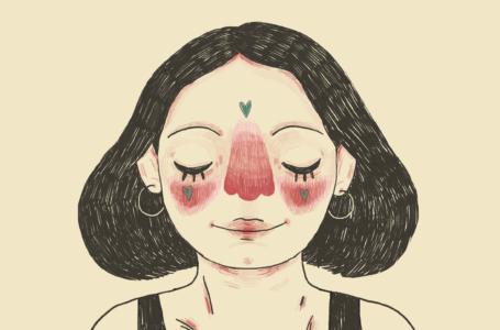 Illustratori italiani: chi è Marlamù? I nasi rossi più famosi di Instagram. La sua storia