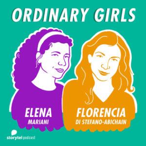 ordinary girls podcast