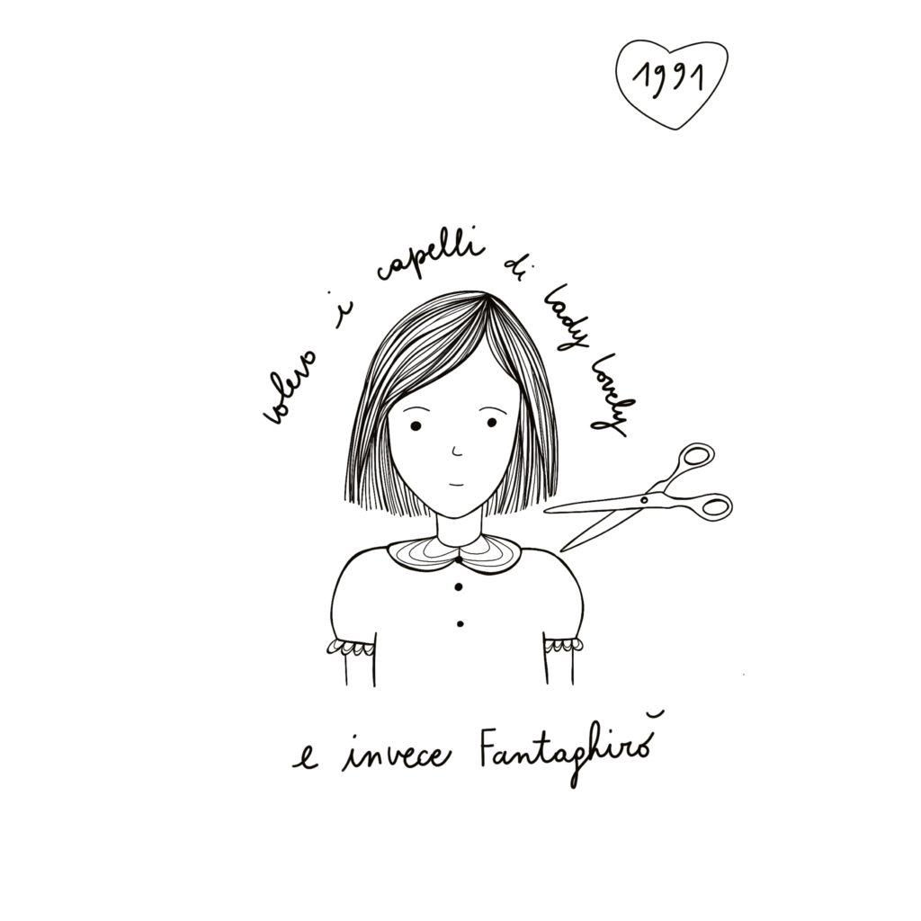 ImperdibiliMemorie-Fantaghirò_illustrazione Valentina Merzi