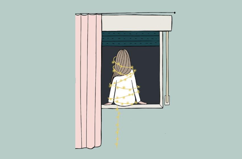 La precipitata: un racconto di Giovanna Ruffatto