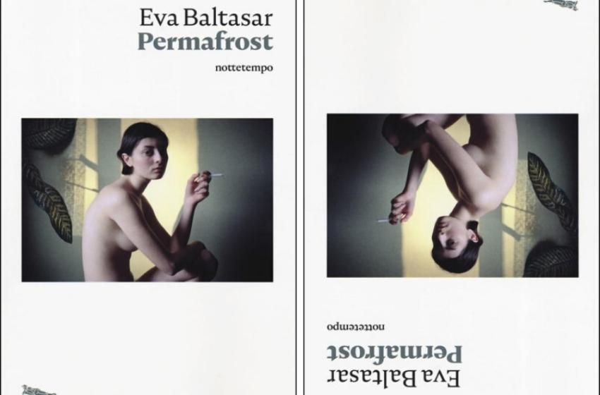 Permafrost: recensione del libro di Eva Baltasar. Sesso, morte e humor nero