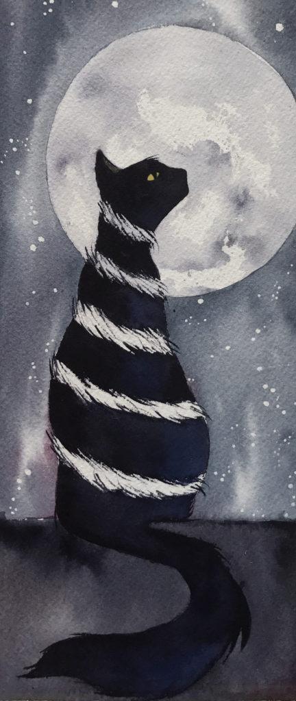 Valentina Lentini Illustrazione