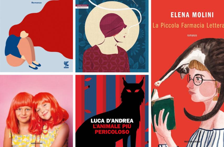 18 libri in uscita a gennaio 2020: le novità