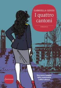 I quattro cantoni di Gabriella Genisi