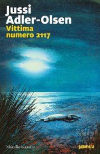 Vittima numero 2117 di Jussi Adler Olsen