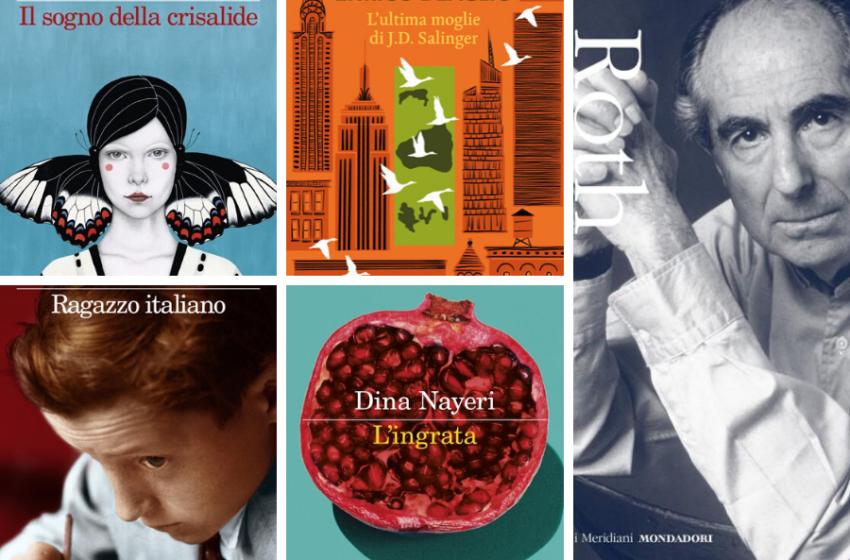 15 libri in uscita a febbraio 2020: le novità