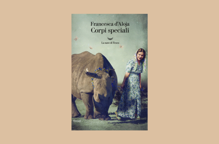 Corpi speciali: il libro di Francesca d'Aloja e i suoi ritratti straordinari. Recensione