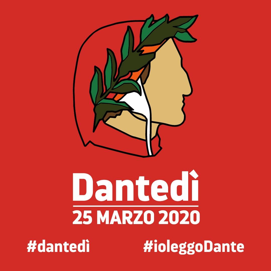 Dantedì 2020