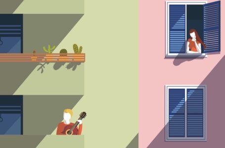 Storie dalla quarantena: un podcast per risollevarci dall'isolamento