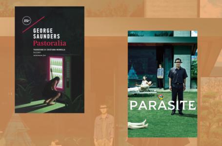 Pastoralia di George Saunders vs Parasite: quando un libro di racconti può essere paragonato a un film