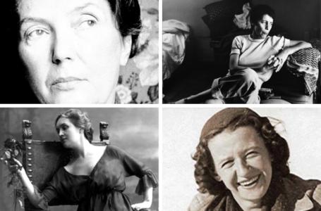 4 poetesse italiane del '900 da riscoprire: da Lalla Romano ad Amelia Rosselli