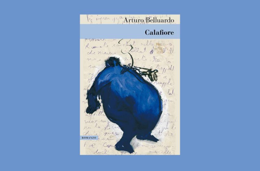 Calafiore, il libro di Arturo Belluardo. Mangiare per non essere mangiati: l'obeso della società