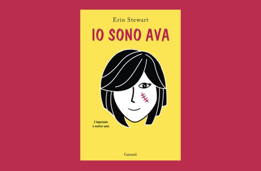 Io sono Ava: il libro di Erin Stewart è un inno alla rinascita. Recensione