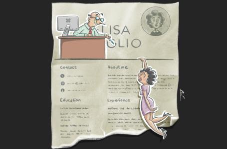 Illustrazione di Alicia Del Rey