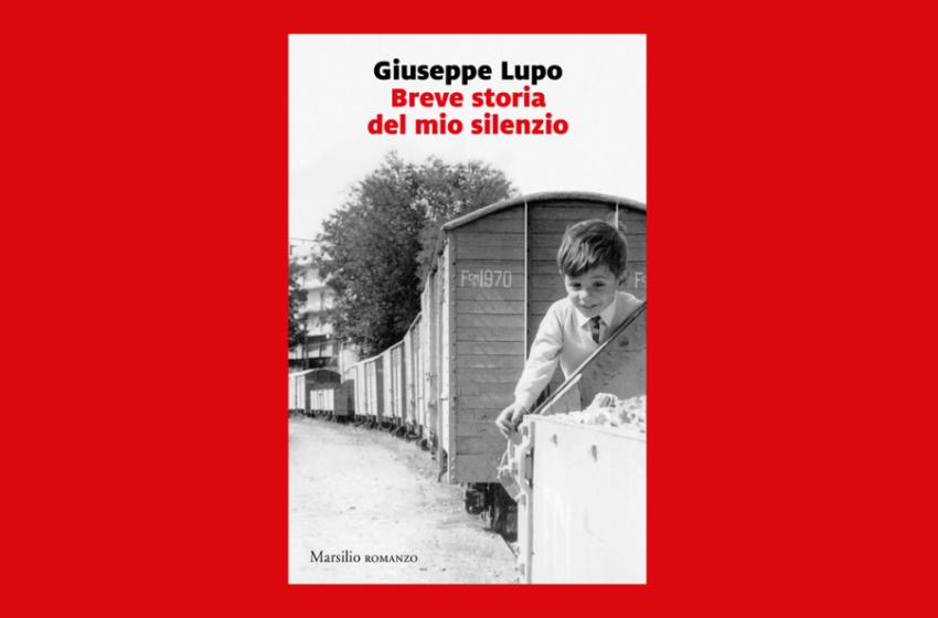 Breve storia del mio silenzio di Giuseppe Lupo: un itinerario sentimentale alla scoperta della parola. Recensione