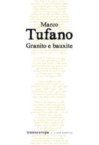 Granito e bauxite_cover libro tufano
