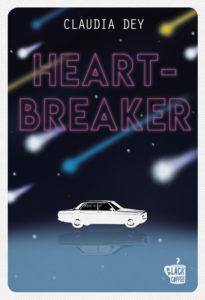 Heartbreaker di Claudia Dey