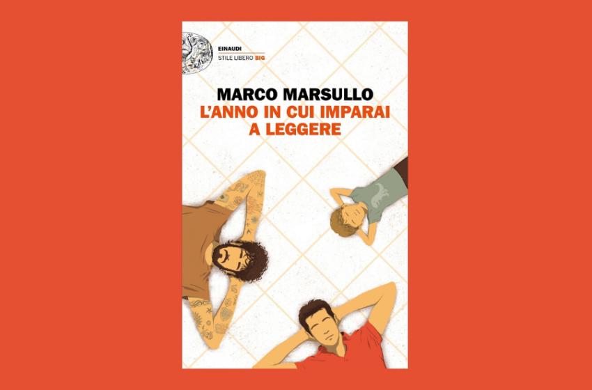 L'anno in cui imparai a leggere: un libro di Marco Marsullo. Recensione