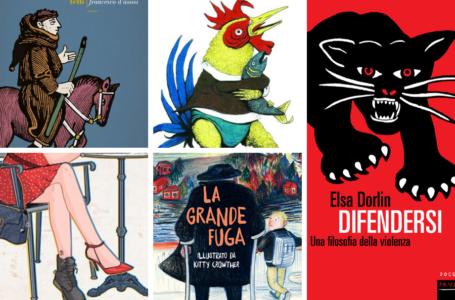 11 libri in uscita a maggio 2020: le novità