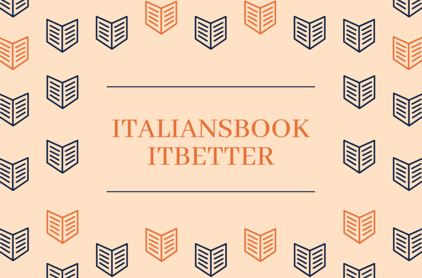 Modestina Cedola, oltre ItaliansBookItBetter c'è di più: un'intervista fra podcast, racconti e Lady Oscar