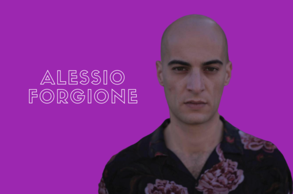 Alessio Forgione