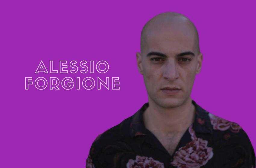 Alessio Forgione: da Napoli mon amour a Giovanissimi. Intervista allo scrittore