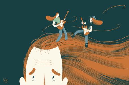 Illustrazione di Federica Fabbian