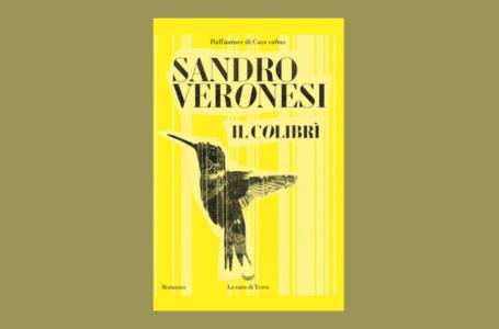 Il colibrì di Sandro Veronesi: un libro sull'imprevedibilità della vita e la potenza del tempo. Recensione