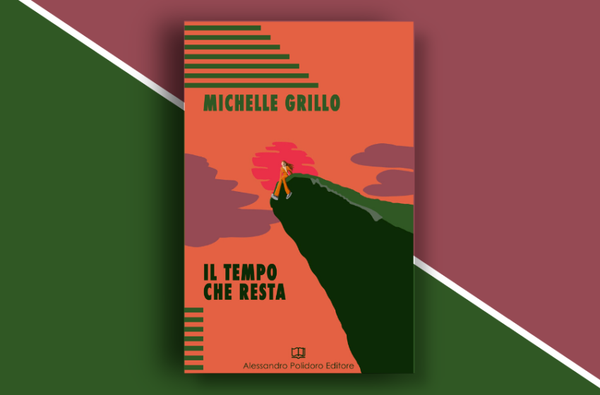 Il tempo che resta di Michelle Grillo: un romanzo drammatico contemporaneo tra alienazione e disagio. Recensione libro