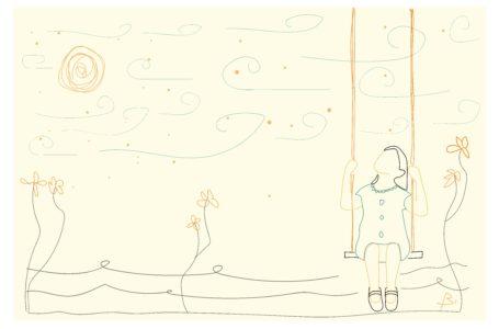 Illustrazione di Sharon De Pasquale