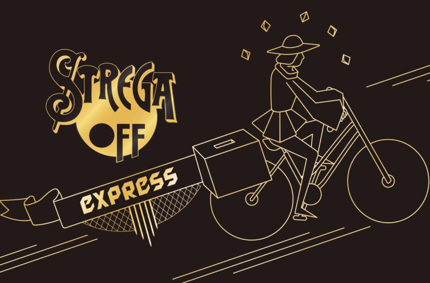 Strega OFF Express 2020: l'evento itinerante nelle librerie di Roma. Info e calendario
