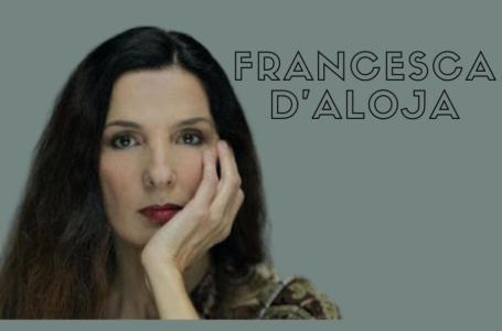 Francesca d'Aloja: un viaggio sentimentale tra corpi speciali, parole ed eroi. Intervista alla scrittrice