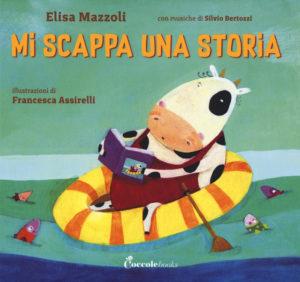Mi scappa una storia di Elisa Mazzoli