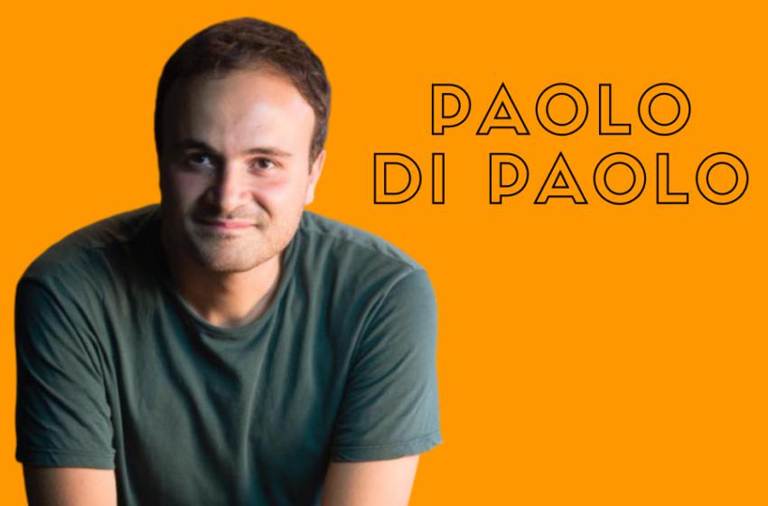 Paolo Di Paolo: una vita tra le parole. Intervista allo scrittore