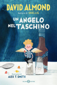 Un angelo nel taschino di David Almond