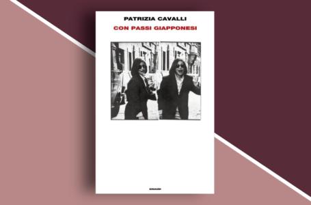 Con passi giapponesi di Patrizia Cavalli: il racconto poetico della quotidianità umana. Recensione
