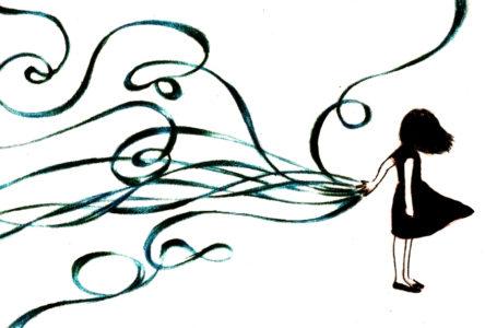 Il racconto della domenica: Ripararsi dal vento di Luca Trifilio