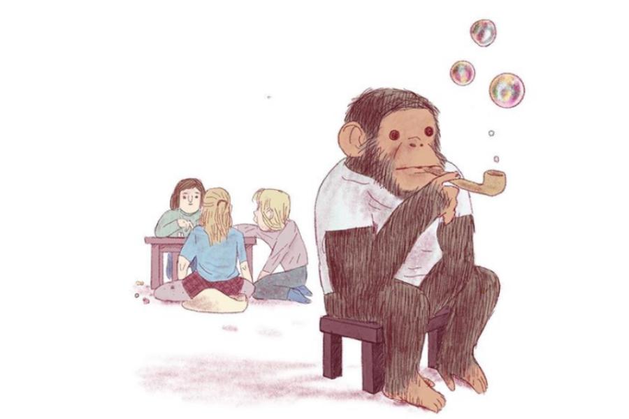 Illustrazione Alice Socal