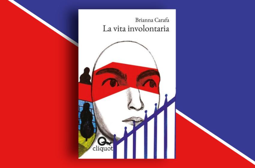 La vita involontaria di Brianna Carafa: vivere la vita altrui in un romanzo ripubblicato che va oltre il Novecento