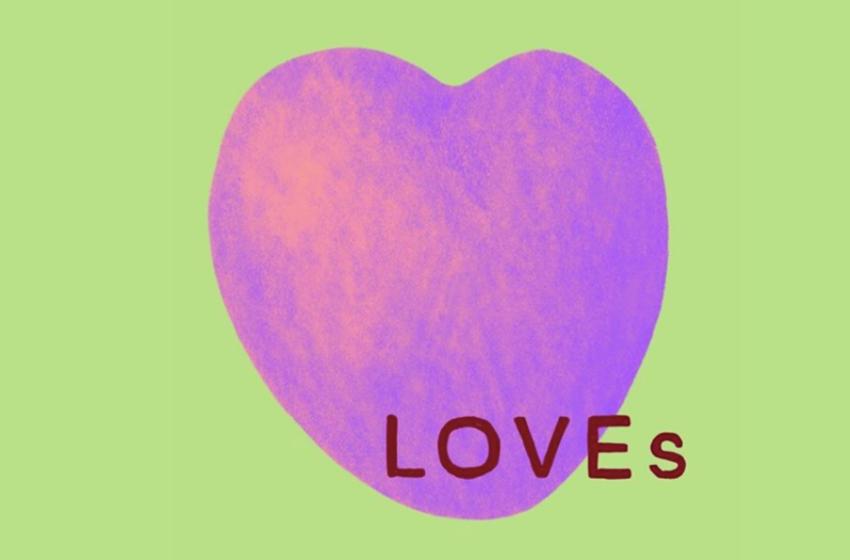 LOVEs, la microletteratura di Iacopo Barison e Alice Socal: raccontare l'amore su Instagram