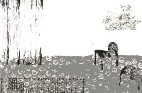 Illustrazione di Giulia Cecchinato