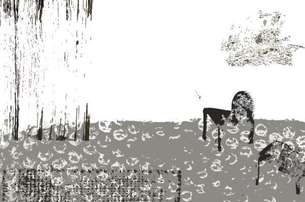 Bina_illustrazione di Giulia Cecchinato
