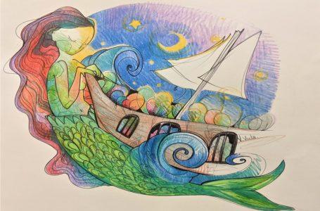 Illustrazione di Viola Vetteruti