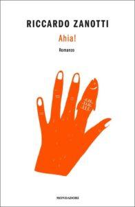 Ahia! di Riccardo Zanotti