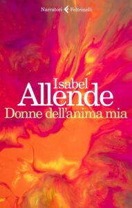 Donne dell'anima mia di Isabel Allende