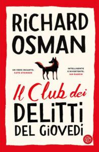 Il club dei delitti del giovedì di Richard Osman