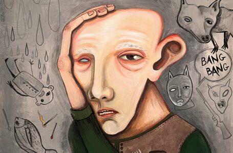 Illustrazione di Silvia Tanara