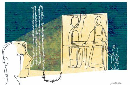 Illustrazione di Francesca Galli